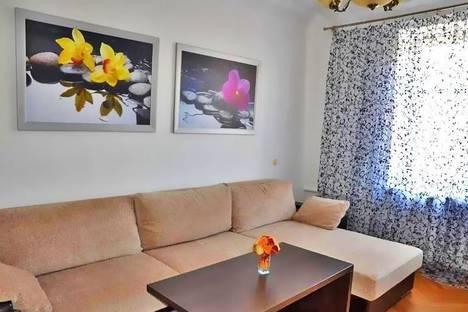 Сдается 3-комнатная квартира посуточно в Минске, Независимости 42.