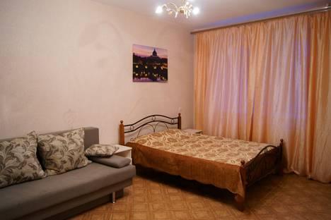 Сдается 1-комнатная квартира посуточнов Орле, 2-я Посадская ул, 4.