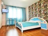 Сдается посуточно 1-комнатная квартира в Туле. 50 м кв. ул. Металлургов, 106
