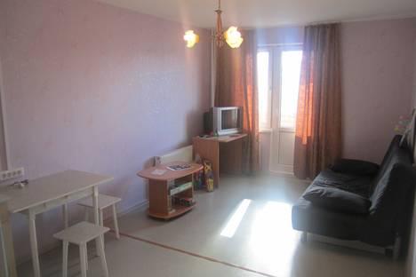 Сдается 1-комнатная квартира посуточнов Кирове, ул. Ивана Попова, 62.