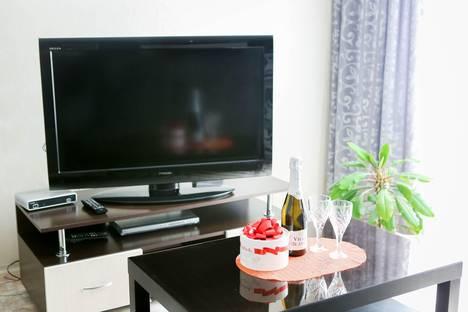Сдается 1-комнатная квартира посуточно в Новочебоксарске, ул. Строителей, 5к1.