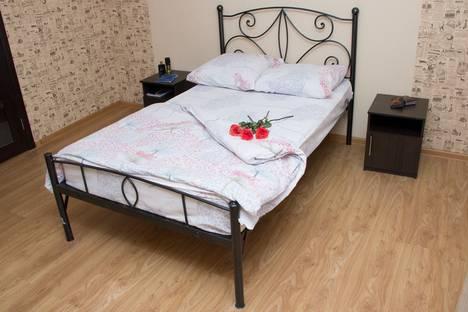 Сдается 2-комнатная квартира посуточнов Пензе, Тамбовская 9.