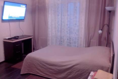 Сдается 1-комнатная квартира посуточно в Нижнем Тагиле, ул. Карла Маркса, 52.