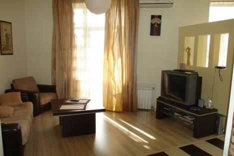 Сдается 2-комнатная квартира посуточно в Киеве, ул. Крещатик, 29.
