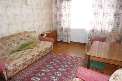 Сдается 1-комнатная квартира посуточно в Кинешме, ул. Декабристов, 16.