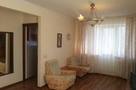 Сдается 1-комнатная квартира посуточнов Тюмени, ул. Энергетиков, 54.