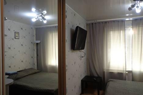 Сдается 1-комнатная квартира посуточно в Набережных Челнах, 62-й комплекс, 45.