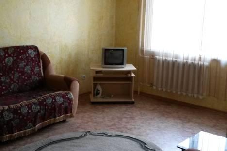 Сдается 1-комнатная квартира посуточно в Благовещенске, Амурская 89.