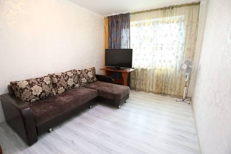 Сдается 1-комнатная квартира посуточнов Казани, ул. Хайдара Бигичева, 3.