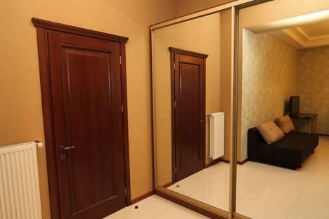 Сдается 1-комнатная квартира посуточно в Харькове, Банный переулок, 1.