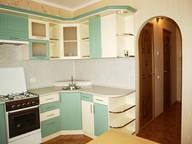 Сдается посуточно 1-комнатная квартира в Белгороде. 40 м кв. ул. Есенина, 50