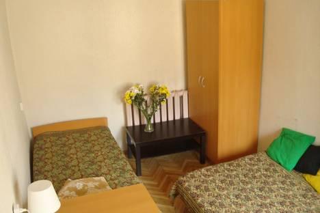Сдается 2-комнатная квартира посуточнов Санкт-Петербурге, Поварской переулок 7.