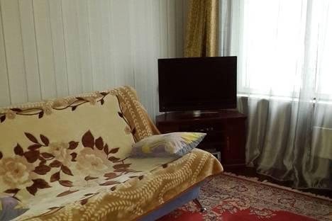 Сдается 1-комнатная квартира посуточно в Березниках, ул. Свободы, 18.
