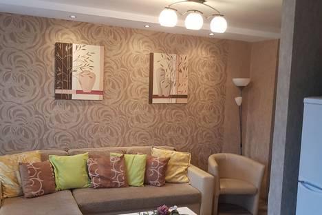 Сдается 3-комнатная квартира посуточно в Минске, Кальварийская 3.