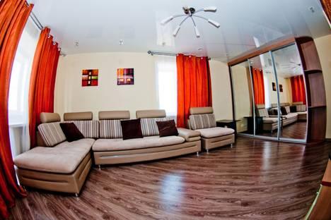 Сдается 1-комнатная квартира посуточнов Хабаровске, Ленина 11.