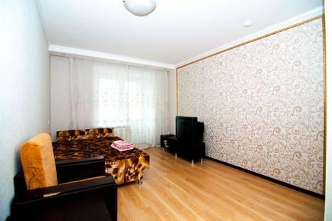 Сдается 1-комнатная квартира посуточнов Хабаровске, Фрунзе 96.