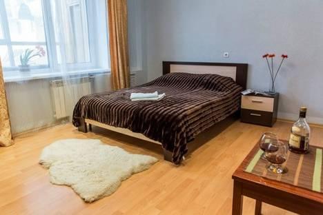 Сдается 1-комнатная квартира посуточнов Хабаровске, ул. Лермонтова, 49.
