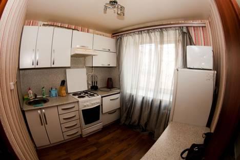Сдается 2-комнатная квартира посуточнов Хабаровске, Станционная 15.