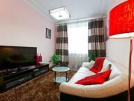 Сдается посуточно 2-комнатная квартира в Минске. 0 м кв. Ленина 5