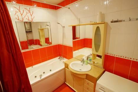 Сдается 1-комнатная квартира посуточно в Санкт-Петербурге, ул.Бухарестская 110.