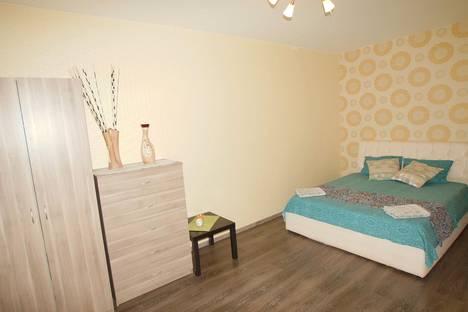 Сдается 1-комнатная квартира посуточно в Санкт-Петербурге, ул.Бухарестская 118.