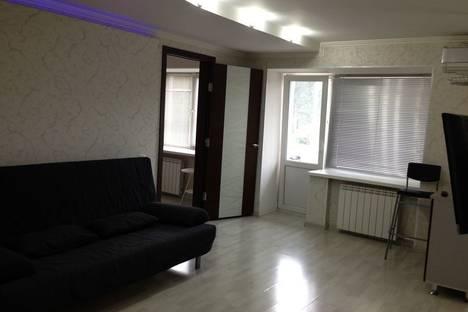 Сдается 1-комнатная квартира посуточнов Тюмени, Флотская 30.