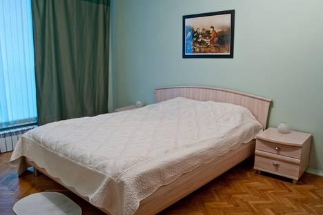 Сдается 2-комнатная квартира посуточнов Санкт-Петербурге, переулок Антоненко 3.
