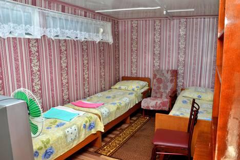 Сдается комната посуточно, ул. Тургенева, 244-9.
