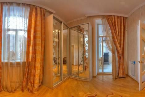 Сдается 3-комнатная квартира посуточнов Харькове, ул. Пушкинская, 19.