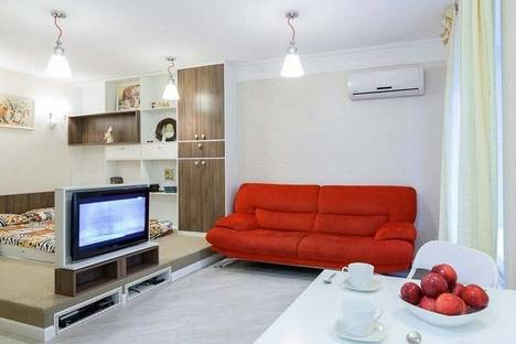 Сдается 1-комнатная квартира посуточнов Харькове, Отакара Яроша, 55.