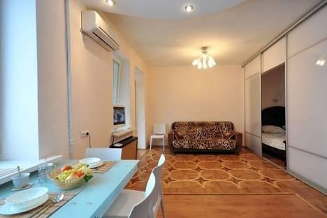 Сдается 1-комнатная квартира посуточнов Харькове, ул. Отакара Яроша 27.