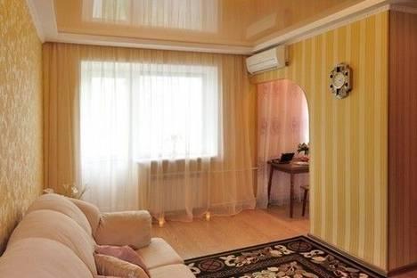 Сдается 1-комнатная квартира посуточно в Харькове, ул. Лермонтовская 38.