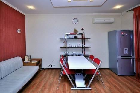 Сдается 1-комнатная квартира посуточно в Харькове, Мироносицкая 75.