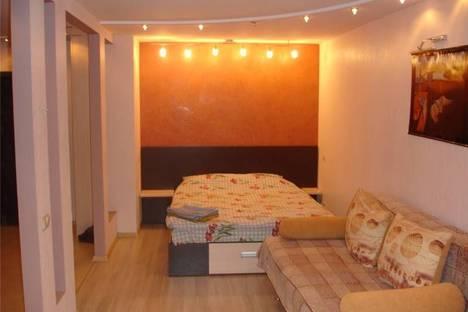 Сдается 1-комнатная квартира посуточно в Харькове, Отакара Яроша 33.