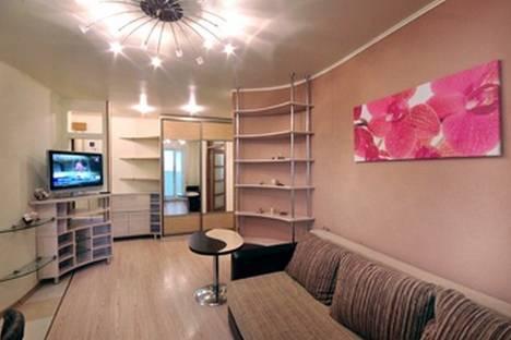 Сдается 1-комнатная квартира посуточно в Харькове, Отакара Яроша 61.