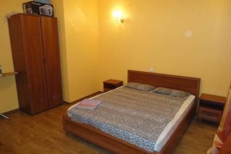 Сдается 1-комнатная квартира посуточнов Харькове, ул. Революции 13.