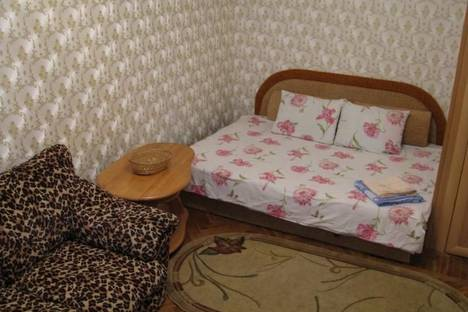Сдается 1-комнатная квартира посуточно в Харькове, ул. Пушкинская 79.