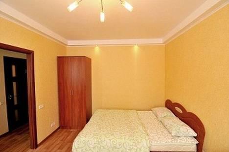 Сдается 1-комнатная квартира посуточнов Харькове, Отакара Яроша 17.