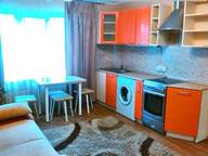 Сдается посуточно 1-комнатная квартира в Томске. 40 м кв. ул. Говорова, 16