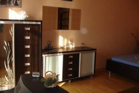 Сдается 1-комнатная квартира посуточно в Харькове, ул. Пушкинская 50/52.