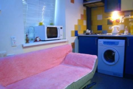 Сдается 1-комнатная квартира посуточно в Харькове, Скрипника 6/13.
