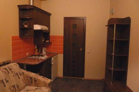 Сдается 1-комнатная квартира посуточно в Харькове, Карла Маркса 26.