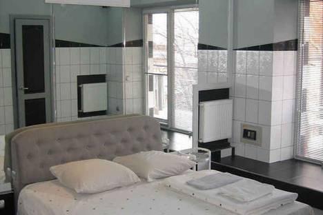 Сдается 1-комнатная квартира посуточнов Харькове, пер. Воробьева 9/11.