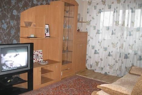 Сдается 1-комнатная квартира посуточнов Харькове, ул. Гоголя 2а.