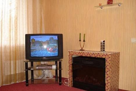 Сдается 1-комнатная квартира посуточнов Харькове, пр. Ленина 21а.