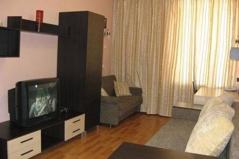 Сдается 1-комнатная квартира посуточнов Харькове, Студенческая 4.