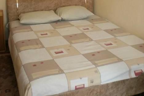 Сдается 1-комнатная квартира посуточно в Харькове, Бакулина 3.
