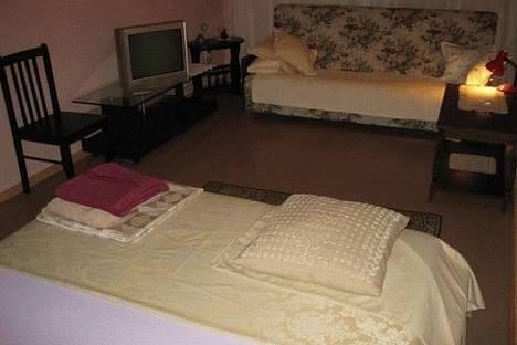Сдается 1-комнатная квартира посуточнов Харькове, пр. Ленина 39.