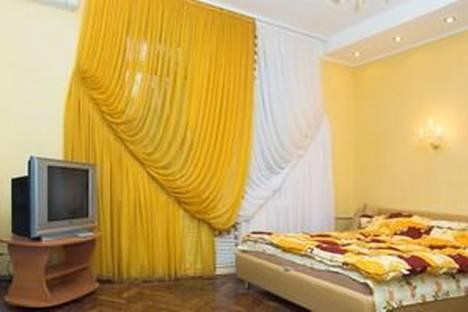 Сдается 1-комнатная квартира посуточнов Харькове, ул. Дарвина 6.