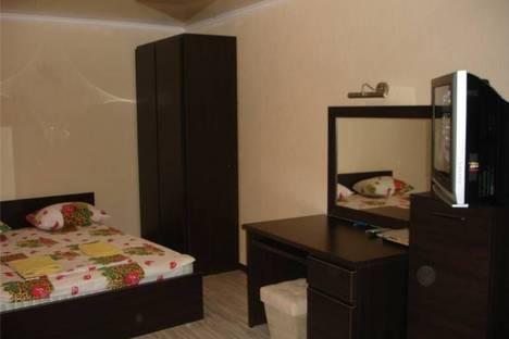 Сдается 1-комнатная квартира посуточнов Харькове, Пушкинская 96.